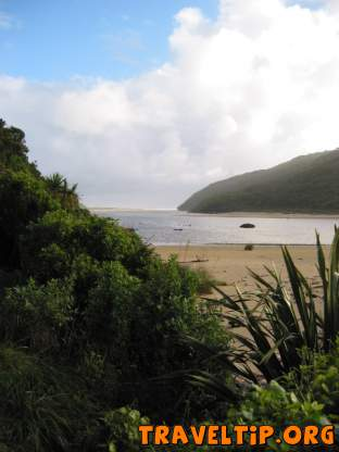 New Zealand - West Coast - The Heaphy Track -