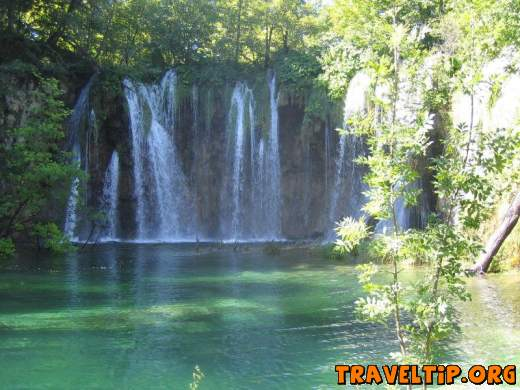 Croatia - All - plitvice lakes -